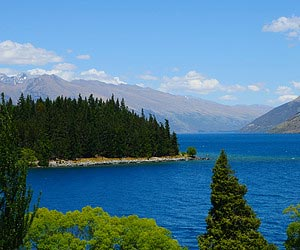 Would you love St Moritz Queenstown?