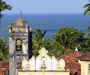 Ontdek hotels in Salvador