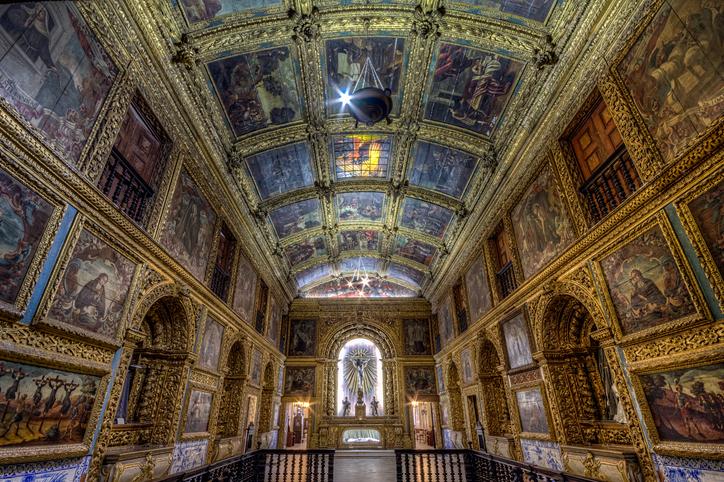 Igrejas de Recife (Getty Images)