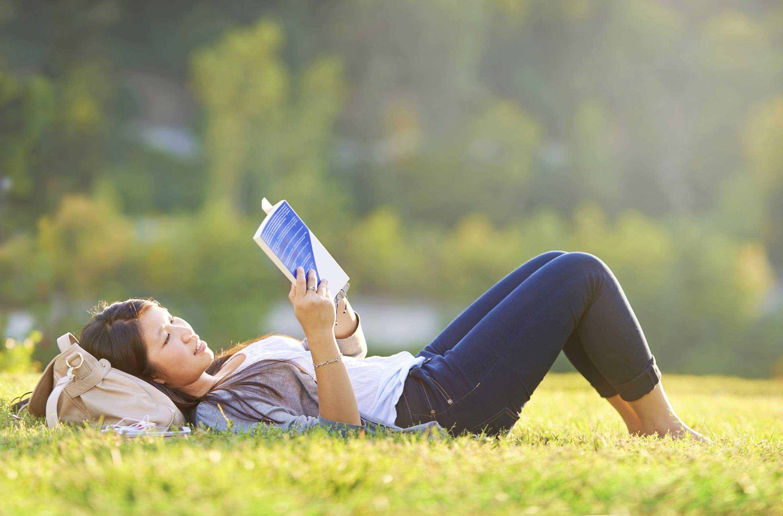 leitura Jardim Japonês