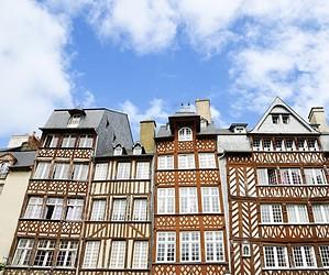 Rennes comme un Rennais