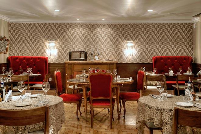 canela restaurante magnolia