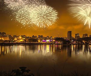 5 motivos para aproveitar o ano novo de São Paulo