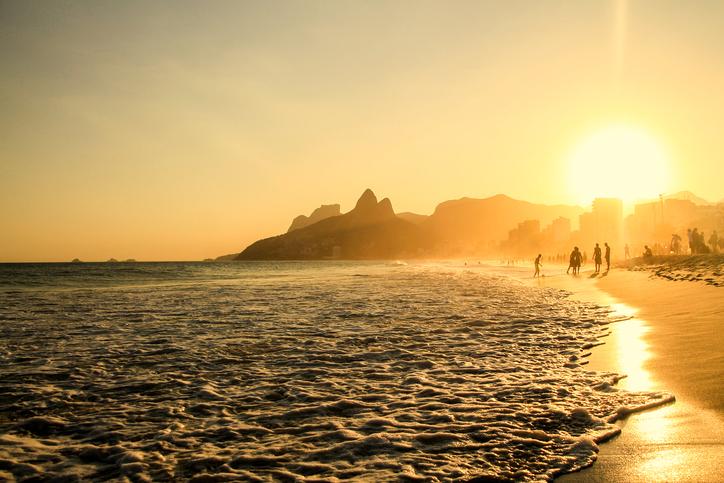 Rio de Janeiro (Getty Images)