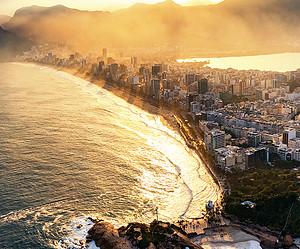 Estrenando, ¡Rio de Janeiro! Del cine para su viaje