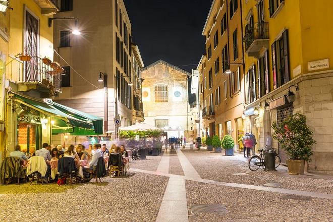 ristoranti in zona brera a milano