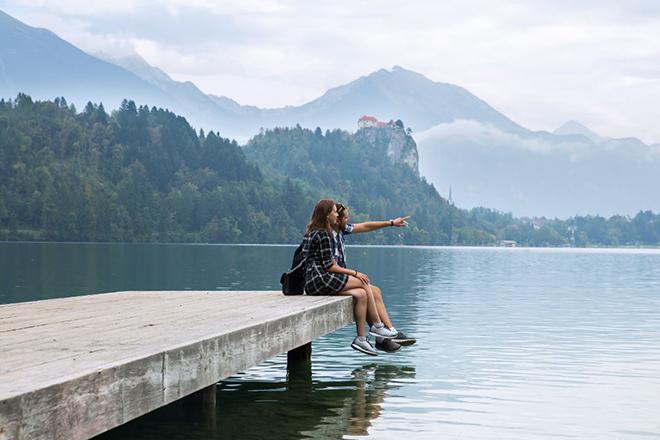 lake Genf