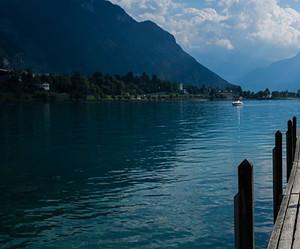 Une semaine de croisière : les lacs et rivières de Suisse