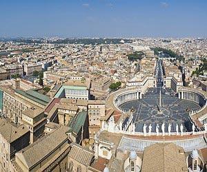 """Visita Roma per il """"Giubileo della Misericordia"""""""