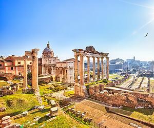 Что посмотреть в Риме за 2-3 дня?
