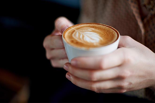 rome coffee via veneto