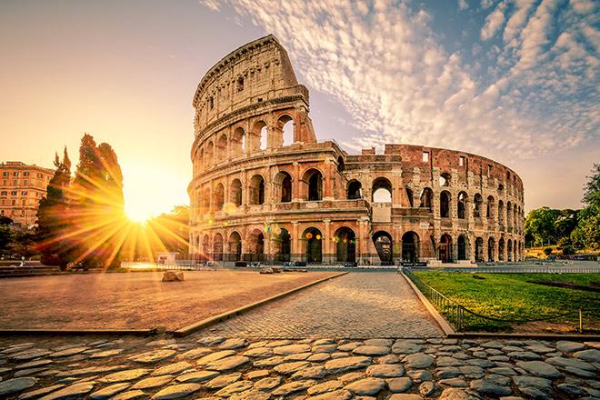 balade rome