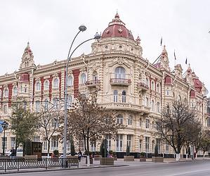 Прекрасный Ростов-на-Дону