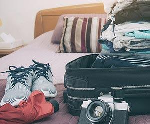 Viajar para Curitiba