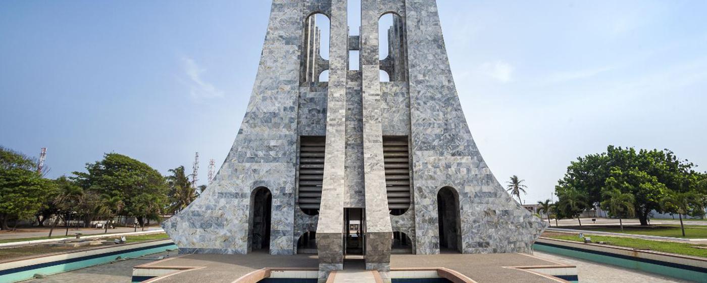 capital of Accra