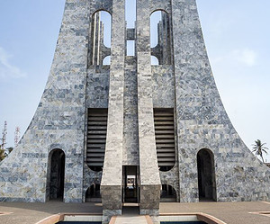 Discover Accra