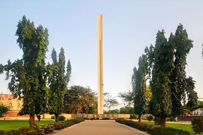 ghana musee