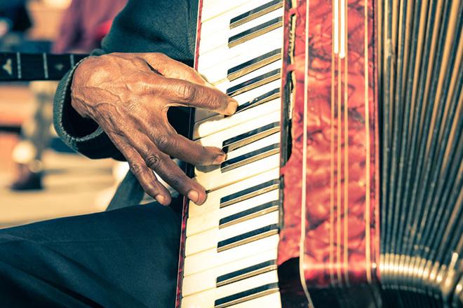 music ghana
