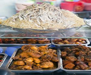 Discovering Saigon's
