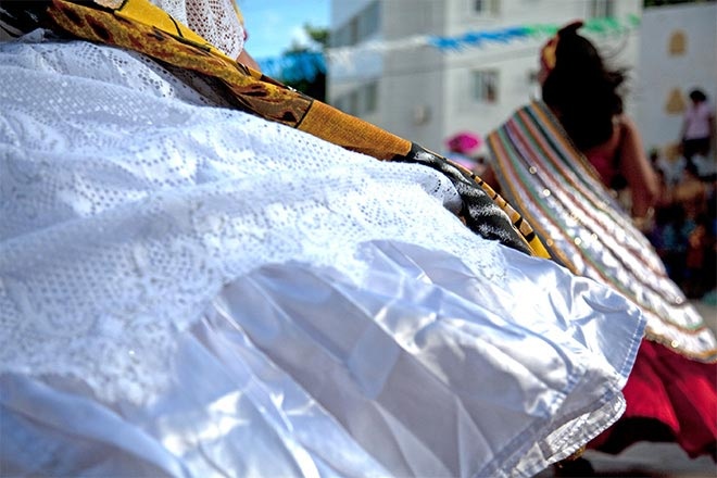 candomble salvador de bahia