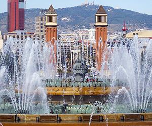 Barcellona: tra sport, mare e cultura