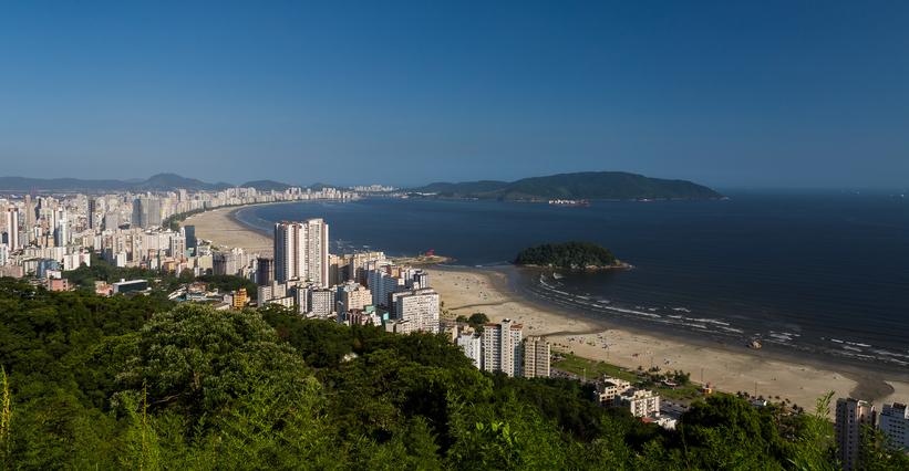 Santos (Getty Images)