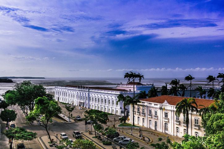 São Luís (Getty Images)