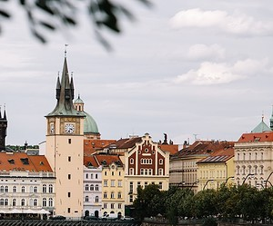 Un'insolita Praga in 3 giorni: scarpe, scheletri e toilette storiche