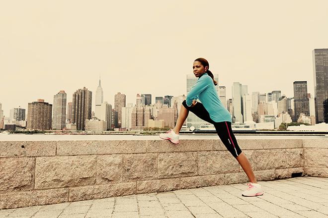Séjour sportif à New York