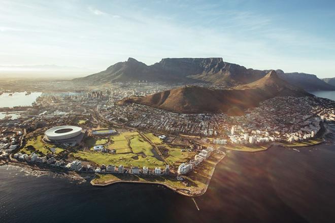South African Getaway
