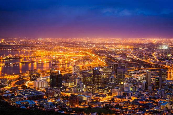 South African Getaways