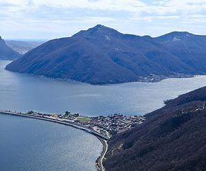 Eine Woche Lugano