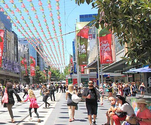 The Shopaholic's Guide to Melbourne