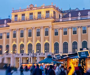Acheter des décorations originales à Vienne
