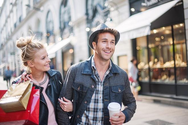 Shoppingtour in München Quelle:Fotolia