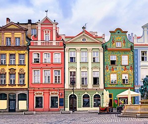 Poznaj Poznań