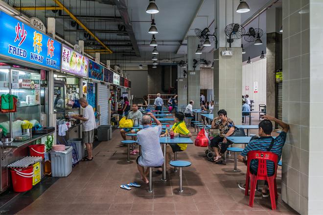Singapore Jalan Besar
