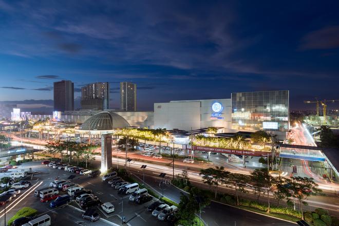 manila malls