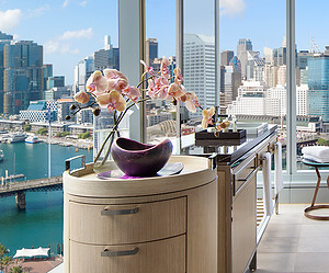 Discover Sofitel Sydney Darling Harbour