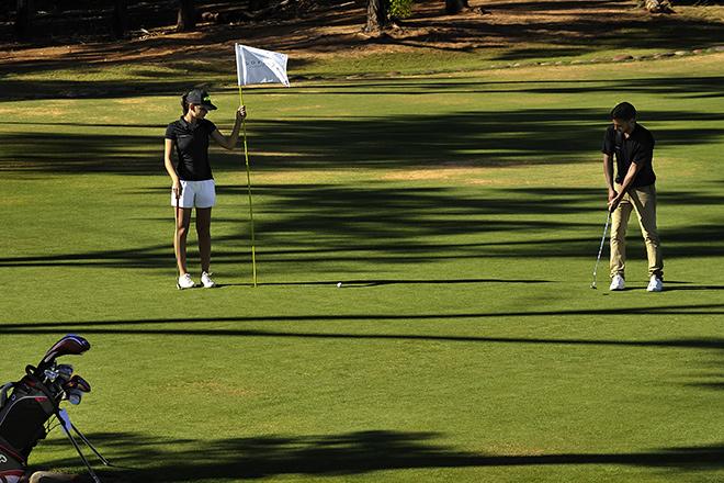 Séjour golf et décontraction à Agadir