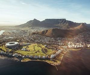 Découvrez le cœur de l'Afrique du Sud
