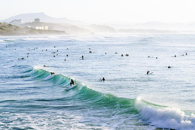 Weekend we dwoje w Biarritz: ucieczka od rzeczywistości w Kraju Basków