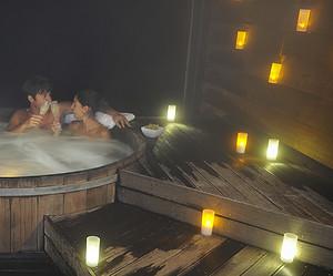 séjour spa