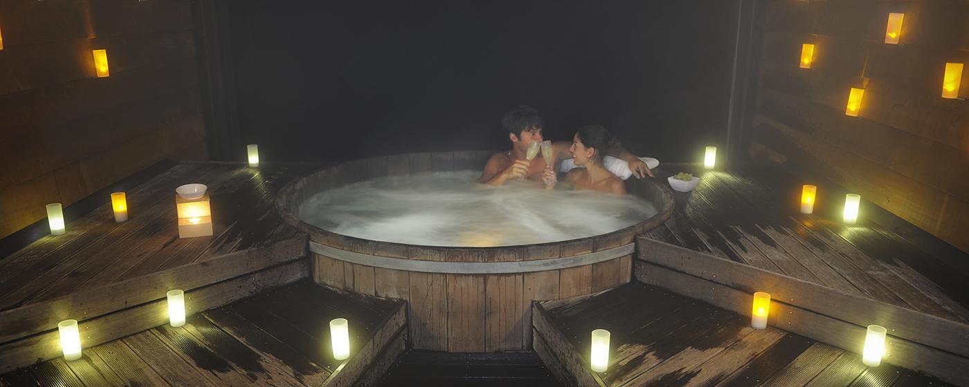 le migliori spa per perdere peso in nord americani