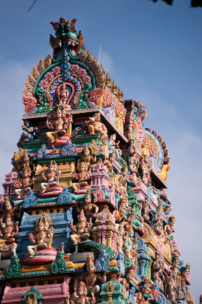 Sri Veeramalikaliamman Temple
