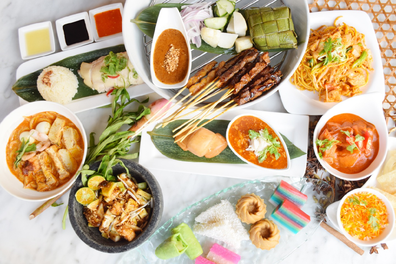 Singapore Food Festival 2018