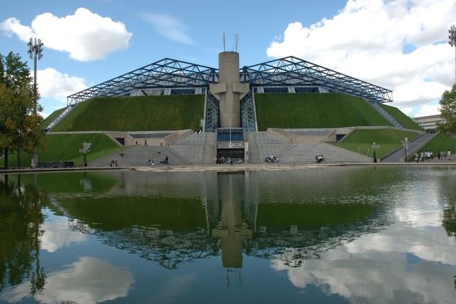 AccorHotels Arena di Paris Bercy