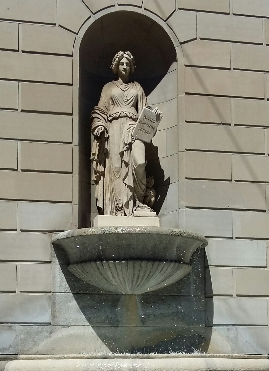 winterthur sculpture