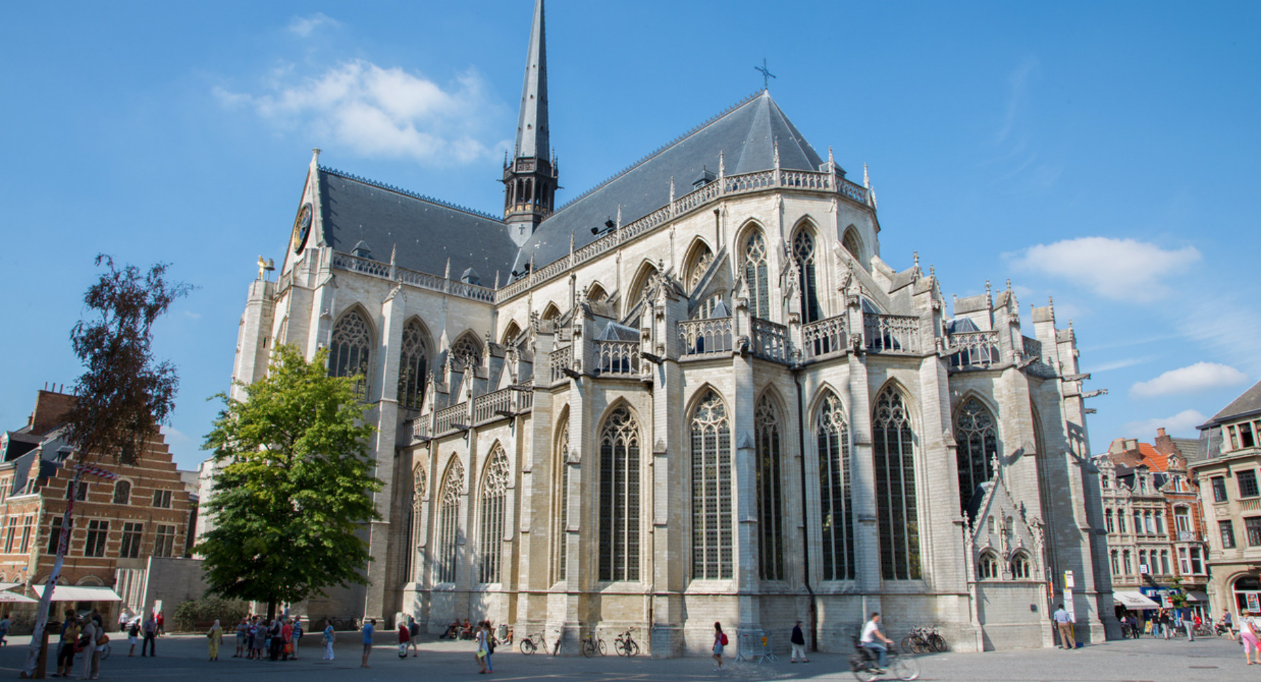 St. Pieterkerk