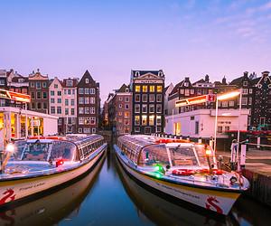 De 5 leukste rondvaarten door Amsterdam in de winter